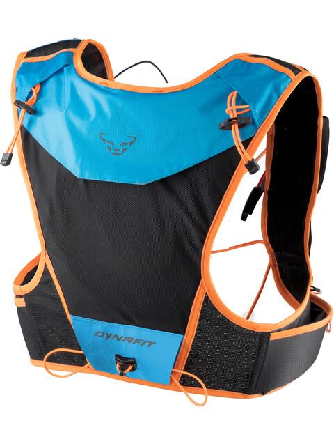 Dynafit Vert 4 Backpack methyl/orange